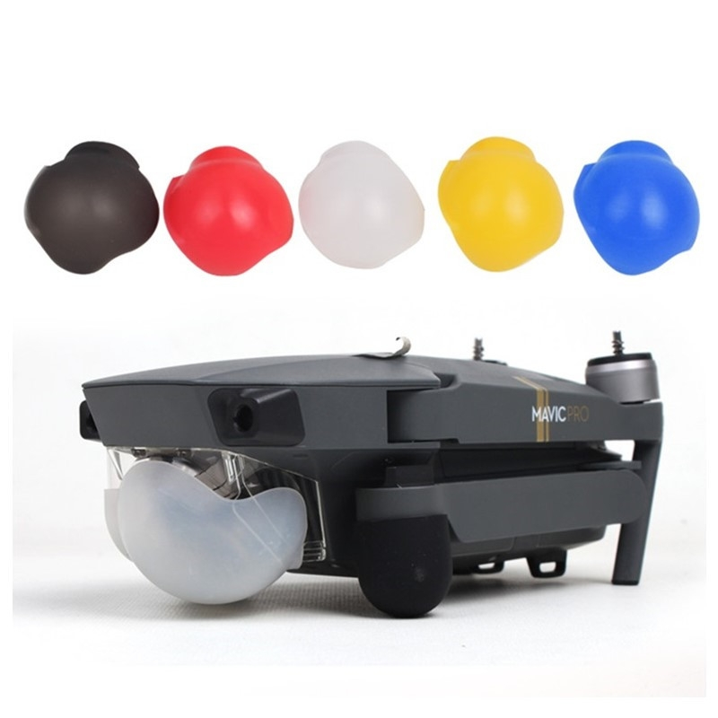 RC Quadcopter Spare Parts Gimbal Lens Protective Cover For DJI Mavic Pro