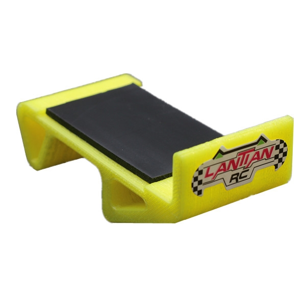 FPV Racing Landing Gear Battery Protector Board 3D Printed TPU Yellow Green Red