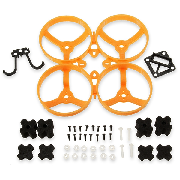 DK85 85mm Frame Kit Support 1104 1105 1106 Motor