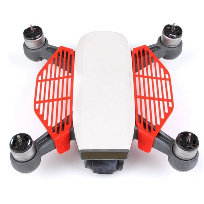 1 Pair RC Quadcopter Spare Parts Finger Protection Board For